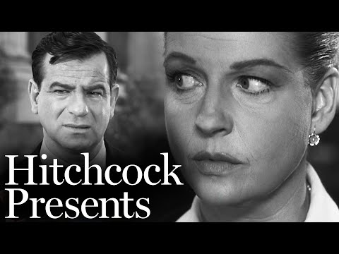 "Oscar Winning Walter Matthau In ""Very Moral Theft"" | Hitchcock Presents"
