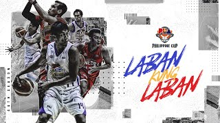 Magnolia Hotshots vs Northport Batang Pier   PBA Philippine Cup 2019 Eliminations
