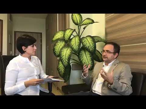 da Vinci Robotik Cerrahi Sistemiyle Üroloji Ameliyatları - Prof. Dr. Volkan Tuğcu-