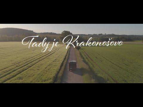 Driák - DRIÁK - Tady je Krakonošovo (OFFICIAL MUSIC VIDEO 2020) 4K