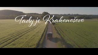 Video DRIÁK - Tady je Krakonošovo (OFFICIAL MUSIC VIDEO 2020) 4K