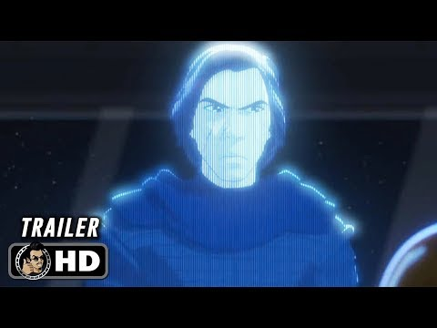 STAR WARS RESISTANCE Season 2 Official Trailer (HD) Disney