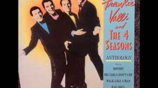 One Song - Frankie Valli & The Four Seasons