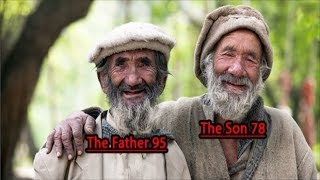 Hunza People Never Get Cancer, Live up to 120 Years Old! Here's Their Secret Revelead!