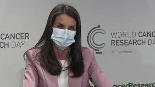 """Acto con motivo del """"Día Mundial de la Investigación en Cáncer"""""""