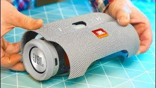 What's Inside of JBL Speaker?