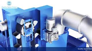 Shot Blasting Machine manufacturers in Faridabad, India