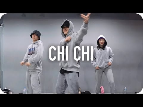 Chi Chi - Trey Songz Ft. Chris Brown / Junsun Yoo Choreography