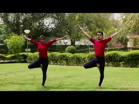 Morarji Desai National Institute of Yoga video cover1