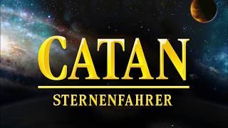 CATAN - Unboxing - Sternenfahrer