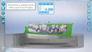 MillBox - 3D Casting - Modulo MODELLI