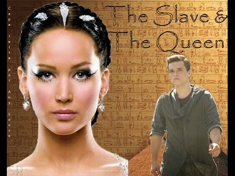 The Slave & The Queen