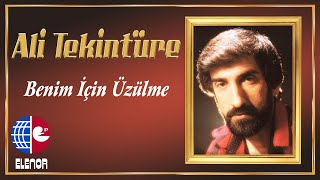 ALİ TEKİNTÜRE Feat SÜLEYMAN GÜLTEKİN  - BEN SENİN KULUNMUYUM