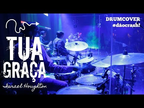 Israel Houghton - Chasing me Down (Drum Cam) (Drum Cover)