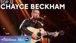 Chayce Beckham What Brings Life Also Kills