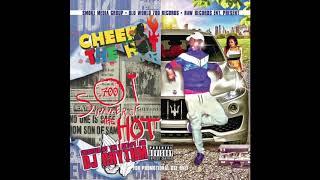 POP IT - CHEEKY THE HOT X KK SAVAGE (EXCLUSIVE)