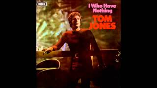 Tom Jones brother can you spare me a dime
