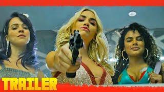Trailers In Spanish Sky Rojo (2021) Netflix Serie Tráiler Oficial Subtitulado anuncio
