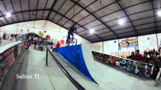 Gambar cover BMX - Grand Opening Taufan Arena Jakarta