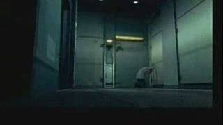 Metal gear solid Last this day