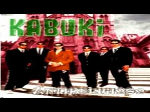 Kabuki La Sombra de Pedro (Cumbia Cristiana)