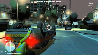 GTAIV LCPDFR: Shootouts & Chases