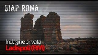 preview picture of video 'GIAP Roma - Indagine in abitazione privata Ladispoli (RM)'