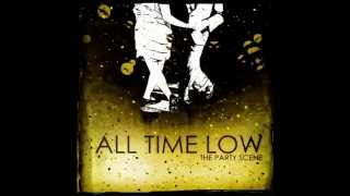 All Time Low- Sticks, Stones and Techno