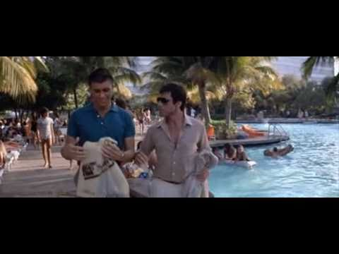 Scarface repressed homosexuality