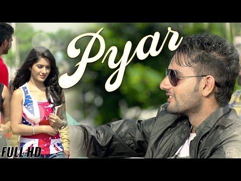 Pyar  Sonu Mahi
