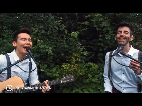 Fairbraces Duo - Dynamic Duet