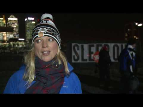 Sleep Out 2016