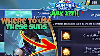 how to get free hero fragments in mobile legends 2019 - TH-Clip