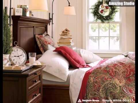 Bettwäsche für Weihnachten
