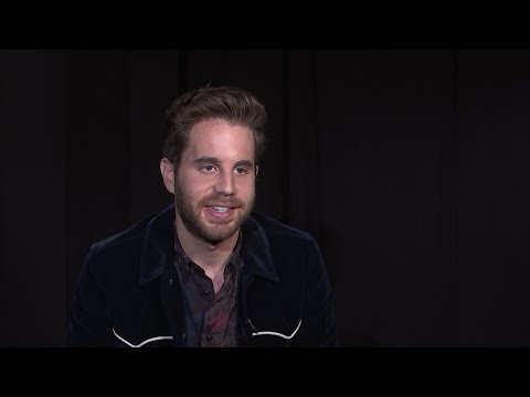 Ben Platt, who won the best actor Tony award in 2017 for 'Dear Evan Hansen,' has released his debut album called 'Sing to Me Instead' and embarks on a North American tour in May. He also talks about being close to EGOT status. (April 10)
