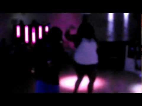 Ratchet Ft JErK- Performance at Club Zima 12-16-12