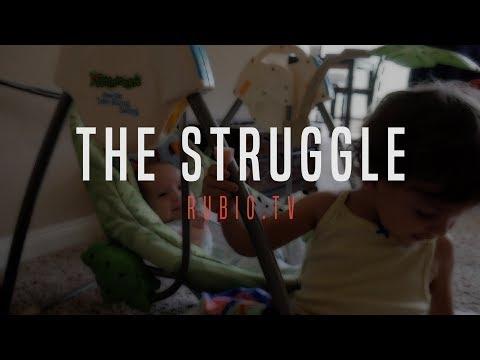 The Struggle of a creator life vs desire