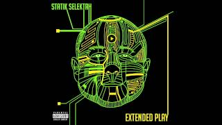 "Statik Selektah - ""The Spark"" feat. Action Bronson, Joey Bada$$ & Mike Posner (Audio)"