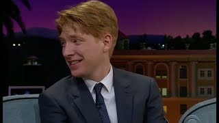 Domhnall Gleeson Funny Moments || Part 10