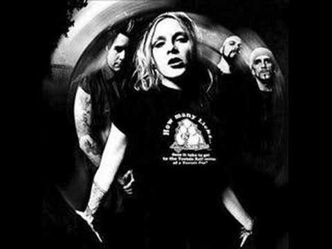 Otep -The Lord is My Weapon