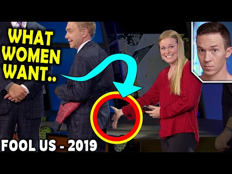 Magician REACTS to Matt Donnelly THE MIND NOODLER on Penn and Teller FOOL US 2019