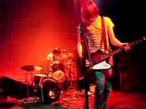Meligrove Band - Take Me to the Sun (Live 2003)