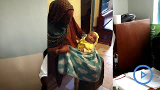 Lengo Medical Clinic is the first maternity clinic in Mukuru slums