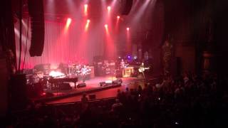 Rebels, Tom Petty & The Heartbreakers, 5/23/13, Beacon Theatre