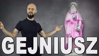 Gejniusz – Leonardo da Vinci. Historia Bez Cenzury