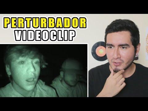 PAULO LONDRA - CHICA PARANORMAL | VIDEO REACCIÓN