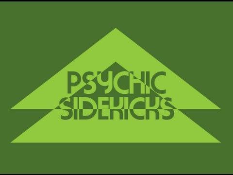 Psychic Sidekicks - Ya Heard (Def Mix)