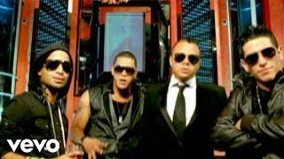 Dyland & Lenny - Caliente (Video) ft. Arcángel