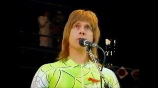 "Spinal Tap - ""The Majesty of Rock"" @ Freddie Mercury Tribute (1992-04-20) *HIGH QUALITY*"