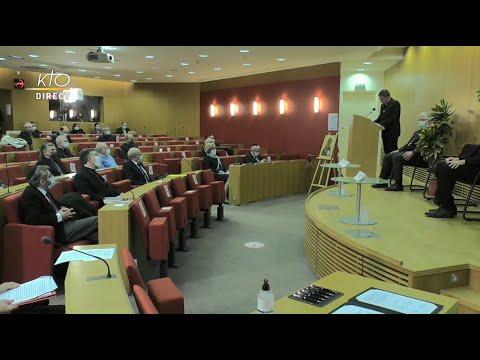Déclaration de la CEF contre l'antisémitisme et l'antijudaïsme